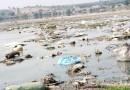 """""""Está en riesgo de morir"""" el ecosistema de la Laguna de La Piedad, en #Izcalli"""