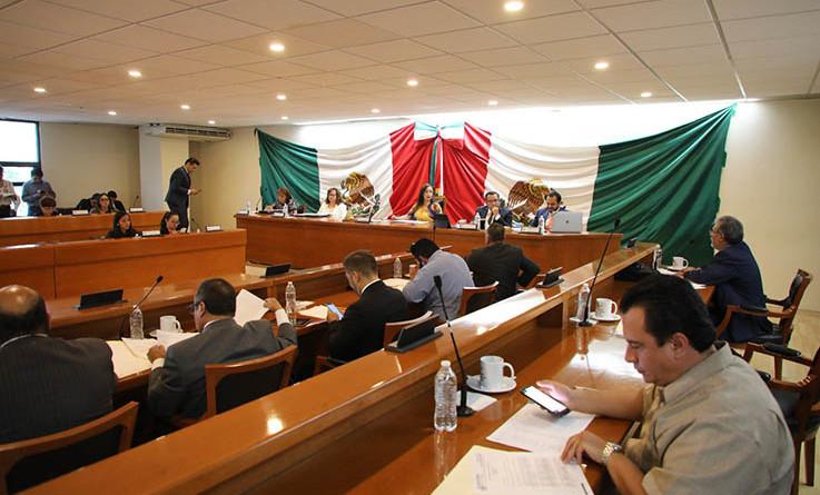 """Ediles le hicieron """"ajustes"""" al Programa Anual de Obras en Naucalpan"""